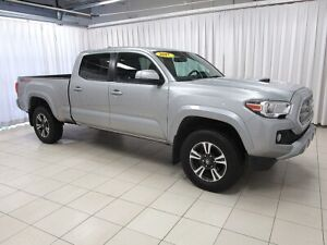 2017 Toyota Tacoma NOW THAT'S A DEAL!! TRD SPORT 4X4 4DR w/ BACK