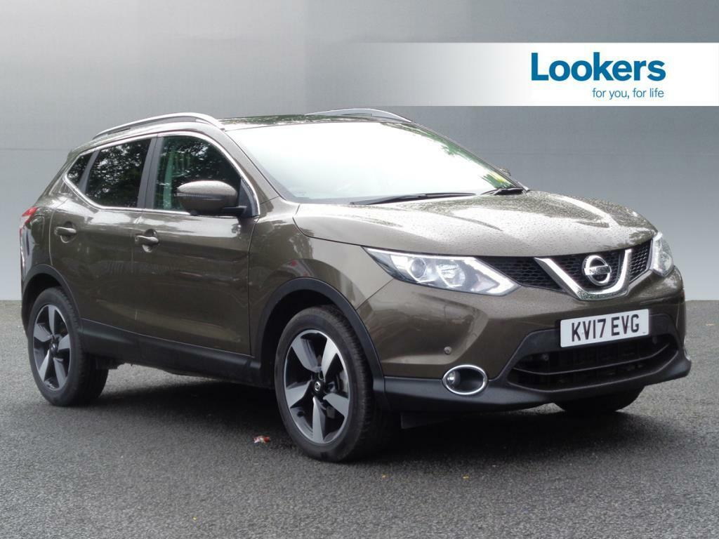 nissan qashqai n connecta dci bronze 2017 03 01 in motherwell north lanarkshire gumtree. Black Bedroom Furniture Sets. Home Design Ideas