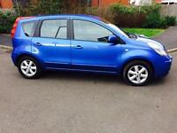 1 YEAR MOT+NOTE 1.4 ACCENTA+EXCELLENT CONDITION