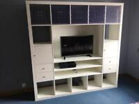 IKEA cube unit (need gone)