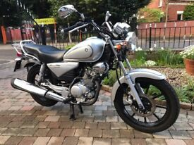 NEW STOCK OF MOTORCYCLES AND SCOOTERS 50-125cc KIDEN-LEXMOTO-YAMAHA-HONDA-SINNIS ETC FINANCE