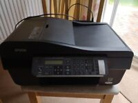 Epson Stylus Office BX305FW - Printer