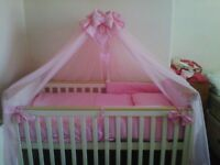 ** Beautiful Cot Bed**
