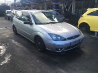 BREAKING - FORD FOCUS ST170 - 2002-2005 - ALL PARTS AVAILABLE