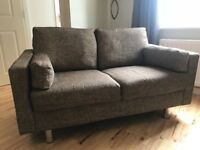 Immaculate Condition 2 & 3 Seater Sofa