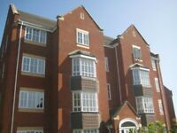 Luxury Two Bed Flat Bletchley
