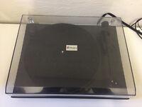 Pro-Ject Essential 2 Turntable Black Ortofon Cart/Needle