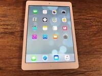 IPad Air 16Gb Wifi and cellular