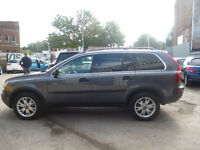 Volvo XC90 D5 AWD,diesel 4x4 estate,nice clean tidy 4x4,runs and drives very nicely