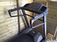 Strength Master MI410 motorised treadmill