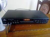 Starsinger 5000 Karaoke Player with 700 songs