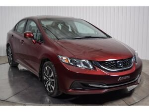 2013 Honda Civic EX AC MAGS TOIT BLUETOOTH