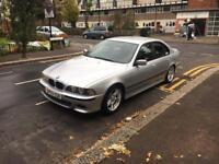BMW 525D M SPORT AUTO NOT AUDI MERCEDES VOLKSWAGEN
