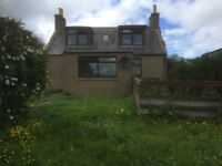 Farm to rent, traditional 3 bed house , range of outbuilding and upto 100 acres