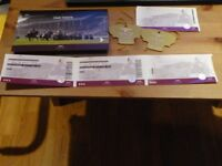 2 x Club Tickets for Cheltenham Gold Cup Day - Friday 16th March 2018