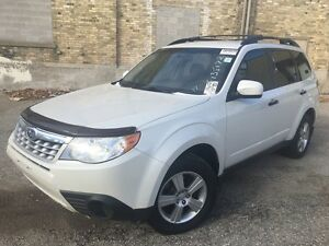 2011 Subaru Forester X Convenience Kitchener / Waterloo Kitchener Area image 9