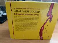Boxed Set 10 Books by Charmaine Harris