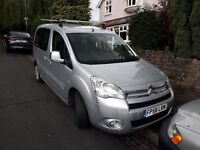 Citroen Berlingo low mileage petrol MOT Jan 11 2018 Tax Dec 2017 . No advisories last Mot. New Tryes