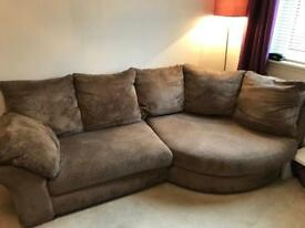 Dfs sofa's (MASSIVELY REDUCED)