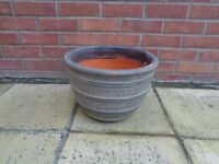 Large Indoor Plant Pot