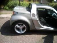Smart Roadster Low Miles