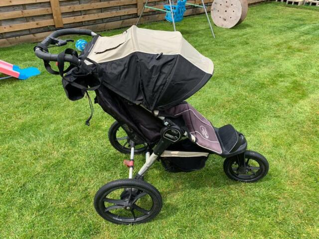 Baby Jogger Summit X3 Running Buggy Pushchair In Poole Dorset Gumtree