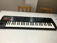 ROLAND JUNO D SYNTHESIZER *LIMITED EDITION VERSION* £700