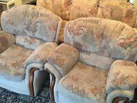 Furniture house clearance