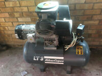 Atlas copco LT 3 Air compressor