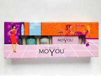 MoYou Nail Art Stamp Kit