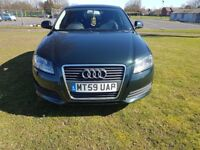 Hi I'm selling my beautiful audi a3 due no space in the drive way for the sum off £4400ono