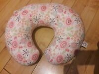Chicco breastfeeding pillow