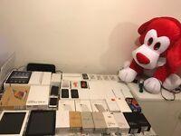 7 phones job lot HUAWEI NOVA NOKIA 808 ONE PLUS 3 sony XPERIA X F5121 Z5 DUAL E6633 Z5 COMPACT E5823