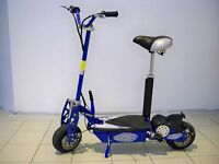 SUPER PROMOTION TROTINETTE SCOOTER ELECTRIQUE 800 WATTS NEUF!