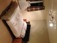 Large double room plus double ensuite and own new cinema/media room