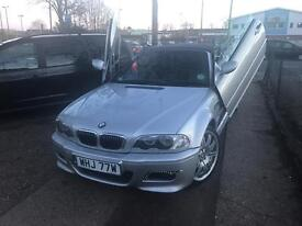 Bmw M3 Convertible SMG full loaded px welcome mercedes bmw Audi