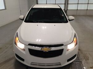 2014 Chevrolet Cruze LT| BLUETOOTH| BACKUP CAM| A/C| 80,974KMS Kitchener / Waterloo Kitchener Area image 9