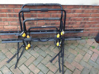 Halfords Car Bike Rack