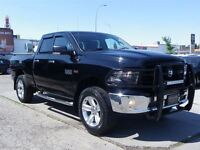 2013 Dodge Ram 1500 SLT 4X4/ 5.7L HEMI/ LIFTED/ 20INCH WHEELS