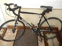 Gary Fisher (TREK) Road bike 57cm frame great condition