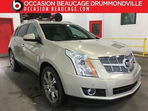 2012 Cadillac SRX 4 LUXURY PERFORMANCE AWD - NAVIGATION + TOIT