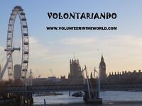 Volontariando: Ethical travel to improve your English doing Volunteer Activities