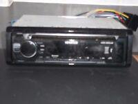 CAR STEREO KENWOOD CD player USB/IPOD/MP3