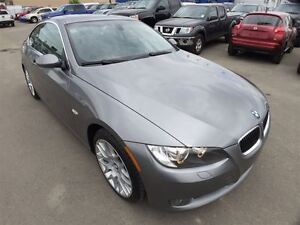 2007 BMW 3 Series 328XI/ S/ROOF/ LEATHER