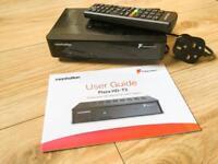 MANHATTAN HD-T2 Freeview HD Box