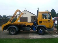 cheap skip hire essex