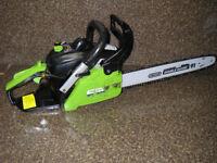 Handy chainsaw / chain saw THPCS16