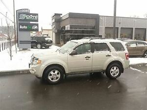 2009 Ford Escape XLT - AWD/ AUTOMATIQUE *** FINANCEMENT 100% APP