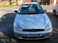 Swap my Ford focus 1.6 petrol only 71 on the clock