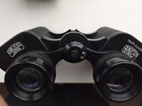 Carl Zeiss Jena 8x30W Jenoptem Binoculars